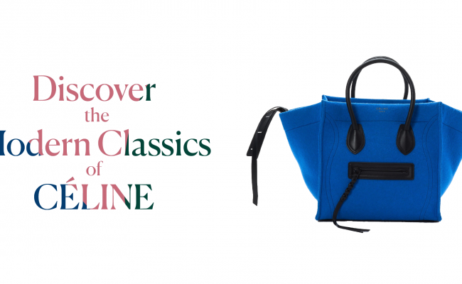 Hit After Hit: We Round Up All The Modern Classics of Céline LXRCO 2
