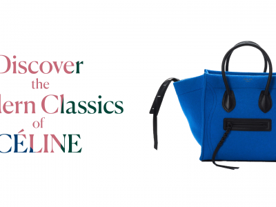 Hit After Hit: We Round Up All The Modern Classics of Céline