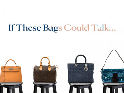 If These Bags Could Talk: 6 Celebrity Bag Moments