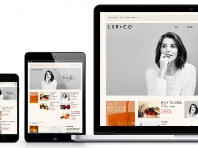 Introducing LXRCO 2.0