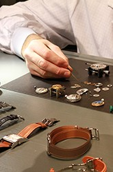 From the Atelier: Hermès Watches & Accessories