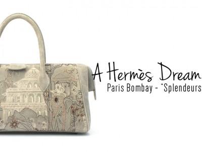 A Hermès Dream Come True