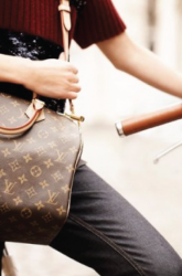 Why the Louis Vuitton Speedy bag is a must-have LXRCO
