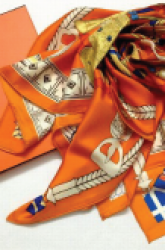 Why a Hermes Scarf is truly a worthy investment LXRCO
