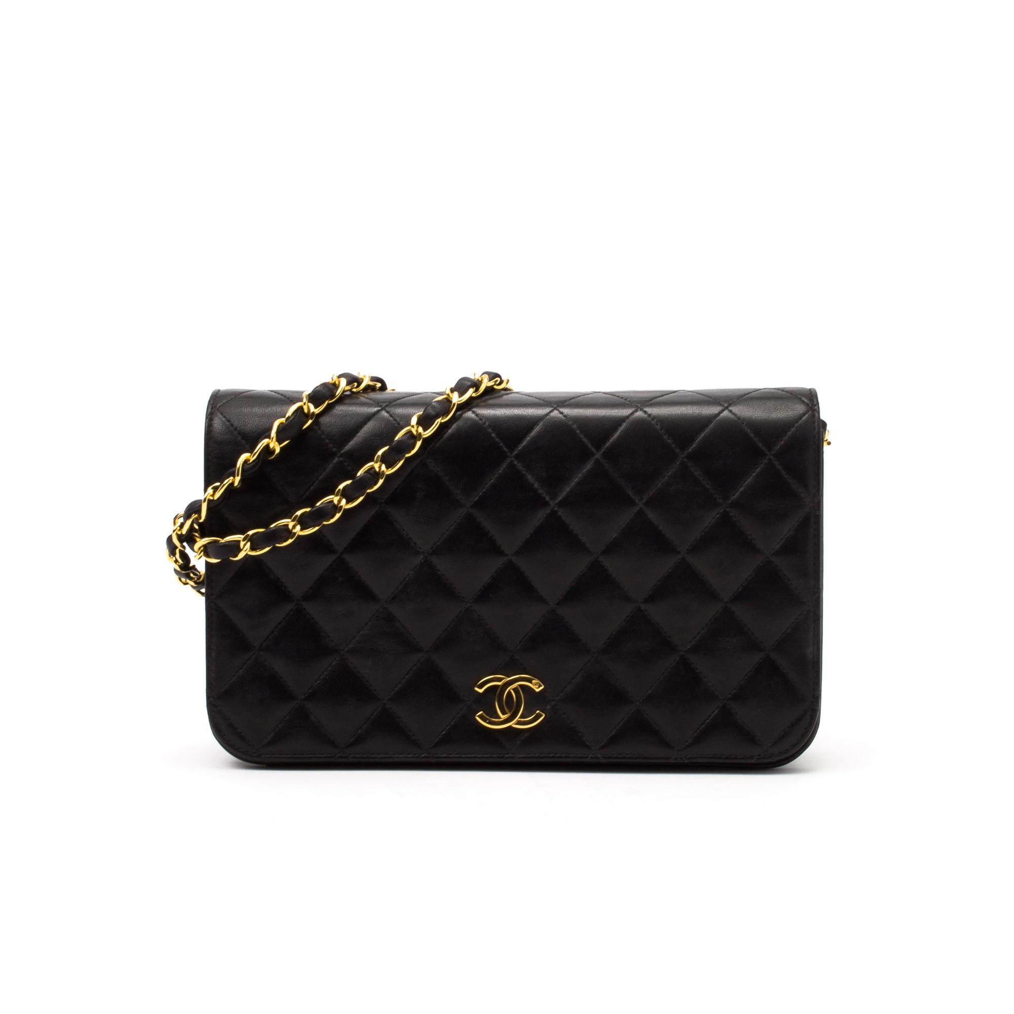 Chanel Over Shoulder Bag 69