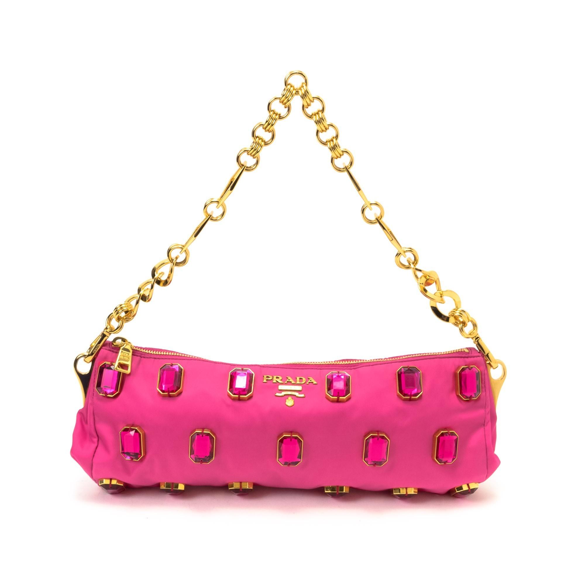 imitation prada purses - prada evening bag