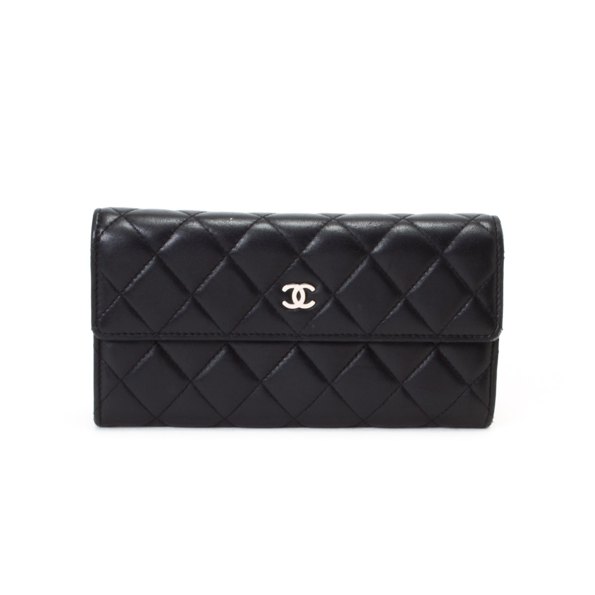 7b5b2c0f3745 Chanel Mens Long Wallet | Stanford Center for Opportunity Policy in ...
