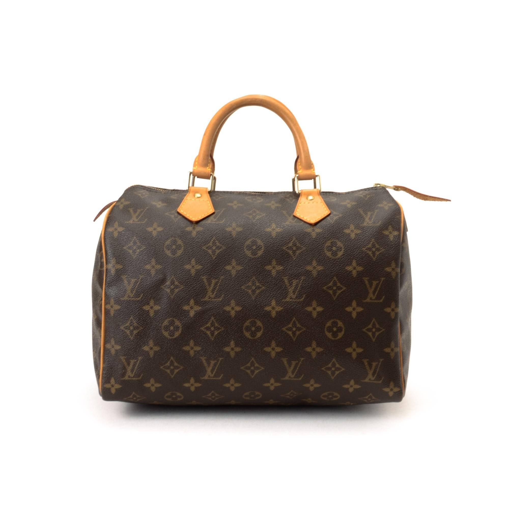 Speedy Louis Vuitton 30