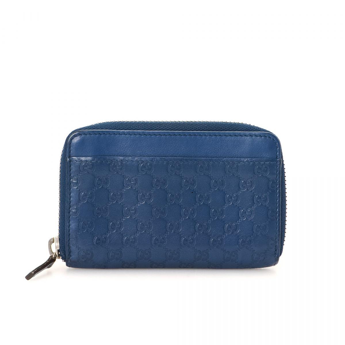 gucci key pouch. gucci microguccissima key pouch