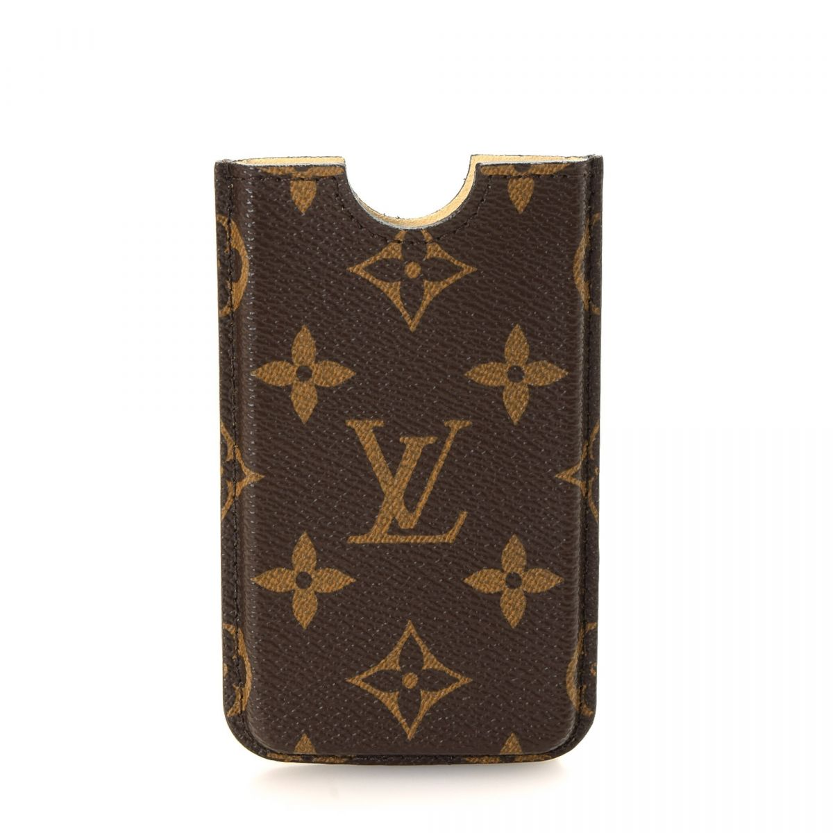 louis vuitton iphone case louis vuitton iphone 4 monogram coated canvas 6247