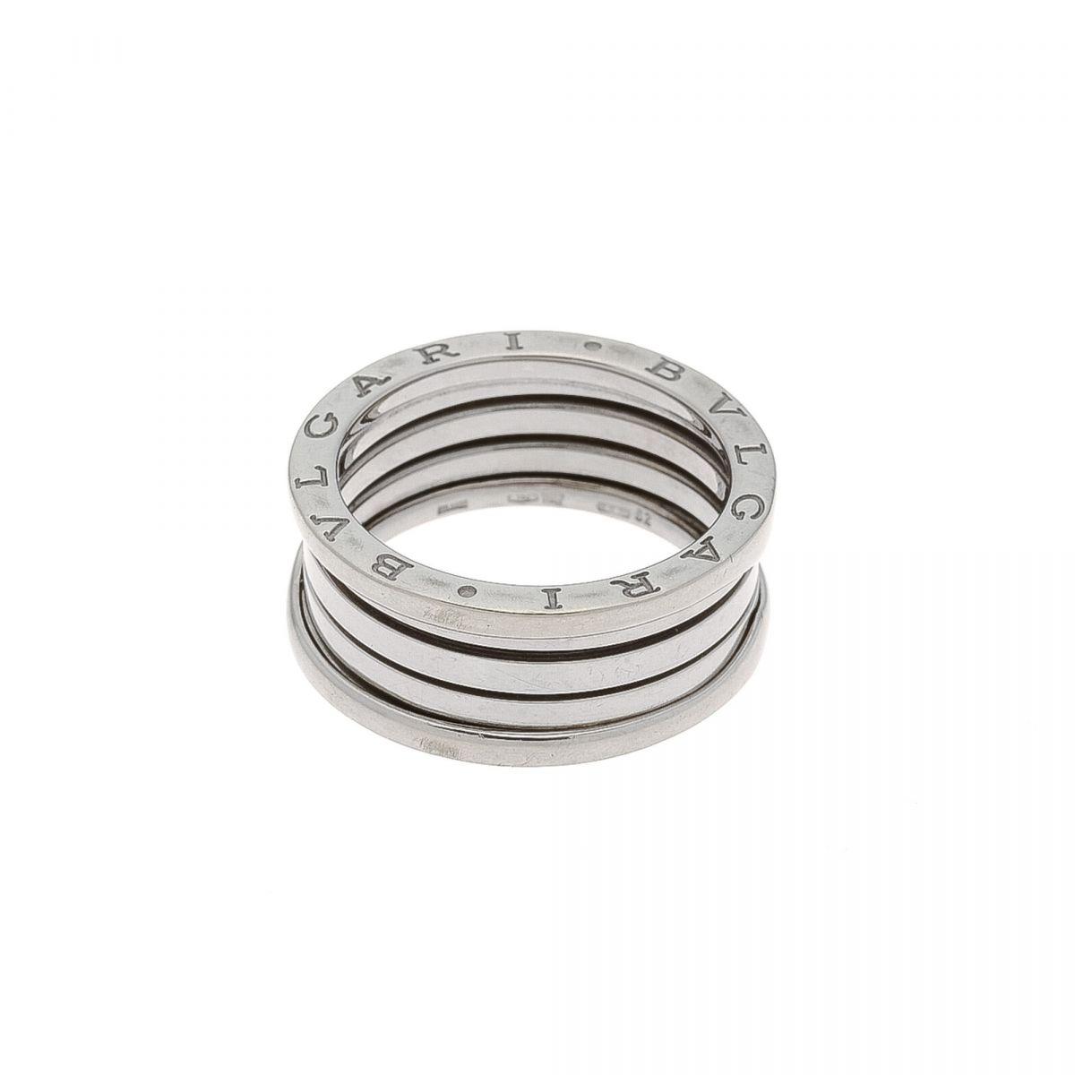 bulgari bzero1 ring