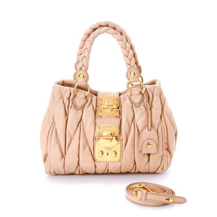 Miu Miu Pre-owned - BAG DgUXvFMze2