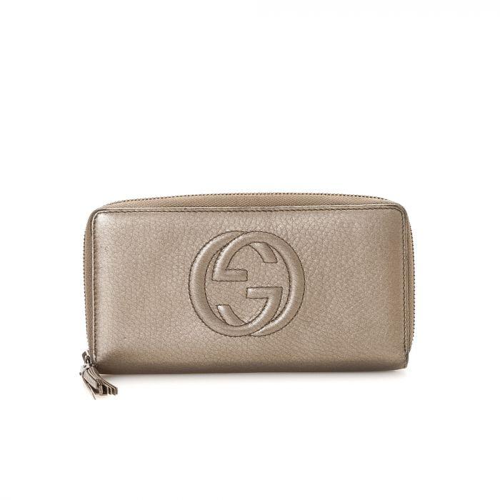 gucci keychain wallet. gucci soho wallet keychain
