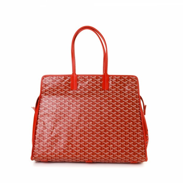 Goyard at LXRCO Vintage Luxury