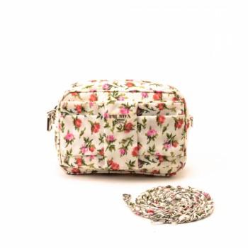 Prada Tessuto Two Way Bag Nylon Tote - LXR\u0026amp;CO Vintage Luxury