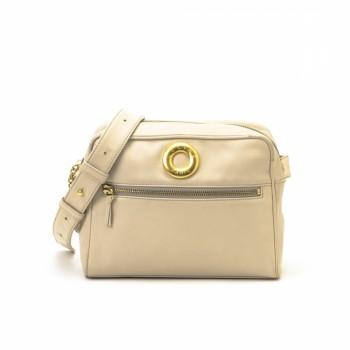 C¨¦LINE Hobo Bag Brown Leather Shoulder Bag - LXR\u0026amp;CO Vintage Luxury