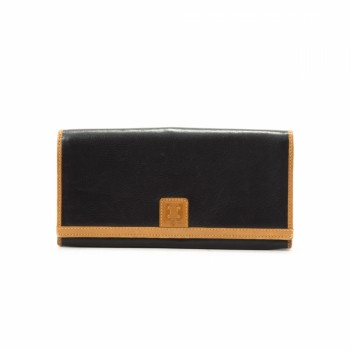 C¨¦LINE Pouch Black Nylon Vanity Case \u0026amp; Pouch - LXR\u0026amp;CO Vintage Luxury