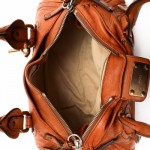 Chlo¨¦ Paddington Handbag Leather Handbag - LXR\u0026amp;CO Vintage Luxury