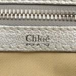 Chlo¨¦ Bay Leather Handbag - LXR\u0026amp;CO Vintage Luxury