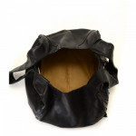 Jimmy Choo Star Hobo Bag Black Leather Shoulder Bag LXRCO 3