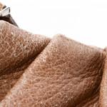 Prada Chain Shoulder Bag Brown Leather Shoulder Bag LXRCO 9