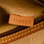 Louis Vuitton Looping MM Monogram Brown Coated Canvas Shoulder Bag LXRCO 9