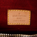 Louis Vuitton Viva-cite MM Monogram Brown Coated Canvas Shoulder Bag LXRCO 8