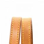 Louis Vuitton Cite MM Monogram Brown Coated Canvas Shoulder Bag LXRCO 11