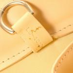 Louis Vuitton Croisette PM Epi Vanilla Leather Shoulder Bag LXRCO 9