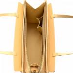Louis Vuitton Croisette PM Epi Vanilla Leather Shoulder Bag LXRCO 3