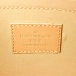Louis Vuitton Croisette PM Epi Vanilla Leather Shoulder Bag LXRCO 8