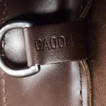 Louis Vuitton Croisette Epi Brown Leather Shoulder Bag LXRCO 9