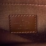 Louis Vuitton Croisette Epi Brown Leather Shoulder Bag LXRCO 8