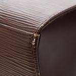 Louis Vuitton Croisette Epi Brown Leather Shoulder Bag LXRCO 10