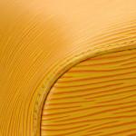 Louis Vuitton Petit Noe Epi Yellow Leather Shoulder Bag LXRCO 10