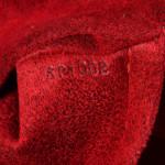 Louis Vuitton Recital Monogram Brown Coated Canvas Shoulder Bag LXRCO 9