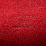 Louis Vuitton Recital Monogram Brown Coated Canvas Shoulder Bag LXRCO 8